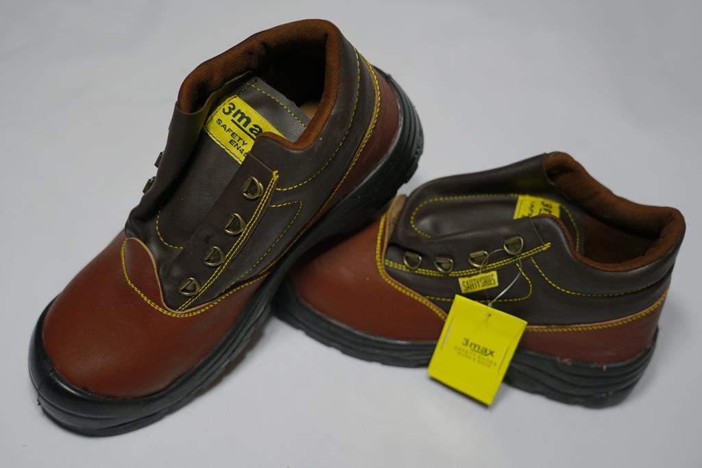 کفش ایمنی 3مکس