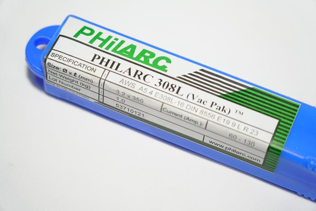 الکترود استیل 308 فیلارک سایز2.5