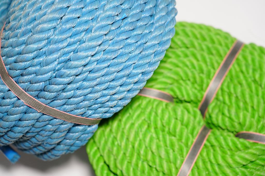 طناب پلاستیکی درجه دو