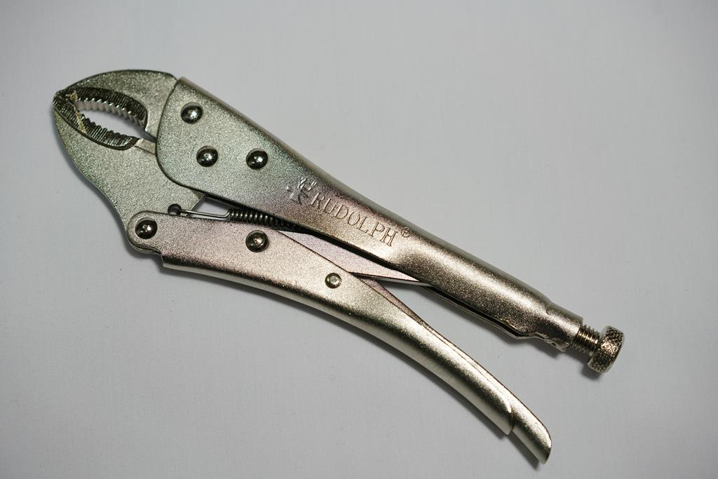 انبر قفلی 10 اینچ چینی