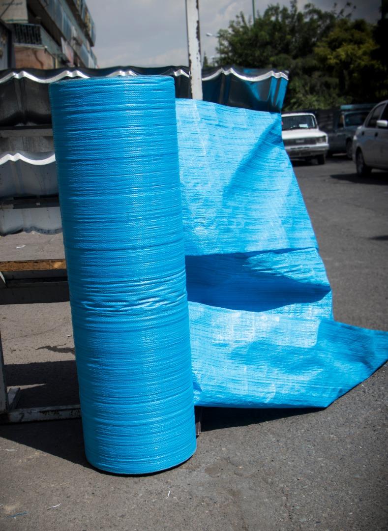 گونی نما عرض 2.2 متر